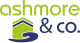 Ashmore & Co, Coventry logo