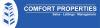 Comfort Properties, Leicester logo