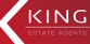 King Estate Agents, Milton Keynes logo