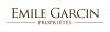 Emile Garcin Megeve, Megeve logo