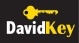 David Key, Harrow logo