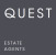 Quest Estate Agents, Watford logo