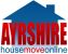 AYRSHIREHOUSEMOVEONLINE, Ayrshire logo