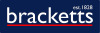 Bracketts Chartered Surveyors, Tunbridge Wells logo
