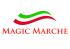 Magic Marche Italia Srl, Fermo logo