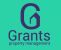 Grants Property Management, Oxford logo