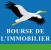 BOURSE DE L'IMMOBILIER DE BRANTOME, Brant�me logo