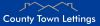 County Town Lettings, Taunton logo