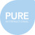 Pure International Property, Utrecht logo