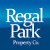 Regal Park, Peterborough logo