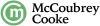 McCoubrey Cooke, Abergele logo