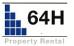 64H, Chester logo