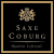 Saxe Coburg, UK logo