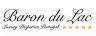 Baron du Lac Luxury Properties, Havant logo
