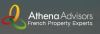 Athena Advisors Ltd, London logo