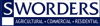 Sworders Agricultural, Hertfordshire logo