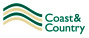 Coast & Country , Coast & Country  logo
