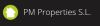 PM Properties S.L, Rojales logo