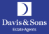 Davis & Sons, Pontypool logo
