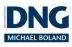 DNG Michael Boland, Ballina, Co Mayo logo