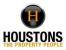 HOUSTONS, Glasgow logo