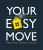 Your Easy Move, Shipley logo