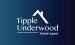 Tipple Underwood Estate Agents, Scarborough logo