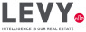 Levy Real Estate LLP, London logo