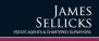 James Sellicks Estate Agents, Market Harborough logo