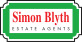 Simon Blyth, Huddersfield logo