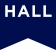 Hall Estates , St. Helens, logo