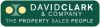 David Clark & Company, Ely Lettings logo