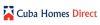 Cuba Homes Direct, Cuba Homes Direct logo