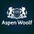 Aspen Woolf, Hatfields logo