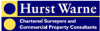 Hurst Warne and Partners LLP, Fleet logo