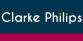Clarke Philips, Newmarket logo