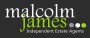 Malcolm James Estate Agents Ltd , Whittlesey logo