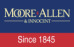 Moore Allen & Innocent, Commercial Lettings, Cirencester logo