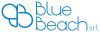 Blue Beach, Pizzo logo