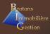 BIG IMMO, Le Beausset logo