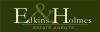 Edkins & Holmes Estate Agents Ltd, Halifax logo