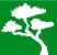 AGENCE DE LA PINEDE, JUAN LES PINS logo