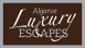 Algarve Luxury Escapes, Vilamoura logo