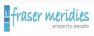 Fraser Meridies estates Ltd. , Mersin logo