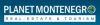 Planet Montenegro, Kotor logo