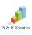 B & K Estates, Tooting logo