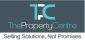 The Property Centre, Girne logo