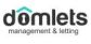 Domlets , Warrington  logo