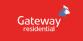 Gateway Residential, Southend  logo
