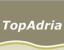 TopAdria Real Estate, Vodnjan logo